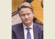 R. Paksas. Bauginami grėsmėmis ir Rytų, net nepastebėsime, kada Vakarai užims Lietuvą