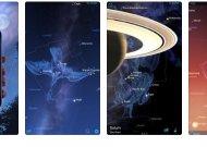 Tai įdomu! Keturios programėlės žvaigždžių stebėjimui