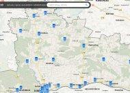 Darom 2018.  Balandžio 21 dieną jurbarkiečiai kviečiami į talką (visos tvarkytinos vietos - žemėlapyje)