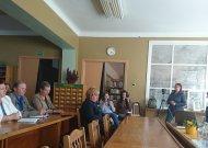 Smalininkų pedagogų bendruomenės supažindintos  su Švietimo ir mokslo ministerijos siūlymais