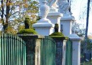 Sukurtos  prielaidos renovuoti kapinių tvorą jurbarko mieste