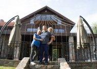 Grumuldžių sėkmės istorija: nuo senos trobos iki klestinčio kaimo turizmo verslo