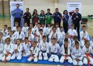 """Kyokushin karate vaikučių turnyras """"Jaunosios viltys 2018"""""""