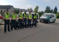Birželio mėnesį policija vykdys prevencines priemones