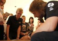 """Iniciatyvoje """"Jungiam Lietuvą"""" – ir Viešvilės moksleivių triumfas (VIDEO)"""