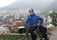 Jurbarkiečio Žilvino kelionės. Nuo Maroko iki Vietnamo – pavėjui po pasaulį
