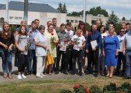 Rajono sportininkų ir jų trenerių premijoms išdalinta apie 3 tūkst. eurų