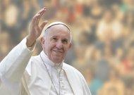 Susitikti su popiežiumi Pranciškumi nori ir jurbarkiečiai (registracija - parapijos namuose)