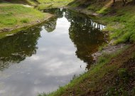 Iš Mituvos upės ištrauktas vyro lavonas