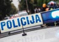 Kriminalinės Mindauginės:  ir mažametis stipriai sumuštas, ir girtų vairuotojų prigaudyta