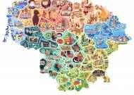 """Iššūkis – """"Surink Lietuvą"""" kviečia užsukti į Panemunės pilį"""