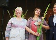 Rajono valdžia nusilenkė Dainų šventės dalyviams