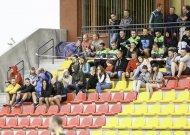 Jurbarko etapas Lietuvos mažojo futbolo čempionate įnešė dar daugiau intrigos