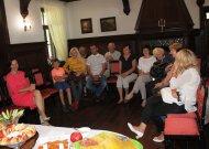 Žydų kultūros paveldo klodai atveriami jurbarkiečiams