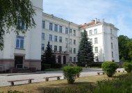 Brandos egzaminų bazine mokykla paskirta Jurbarko Antano Giedraičio-Giedriaus gimnazija