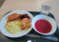 Mokyklose maitinas sveikai, bet neskaniai – mitas ar tikrovė?