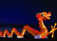 Pirmą kartą Lietuvoje – milžiniškų Kinijos žibintų festivalis