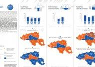 Lietuvos savivaldybių indeksas 2018:  Jurbarko rajonas - tarp prasčiausiai įvertintų mažųjų savivaldybių