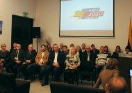 Jurbarko liberalai išsirinko kandidatą į merus, o konservatoriai pristatė pretendentus į tarybą