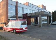 """Savaitgalis """"netikėtai"""" slidus – ligoninės priėmime nukentėję"""