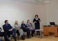 Jurbarko rajono šeimoms – naudingų veiklų lobynas