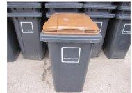 Individualių mišrių komunalinių atliekų konteinerių aptarnavimo dvinarė rinkliava nuo 2019 m. sausio 1 d. skaičiuojama kitaip