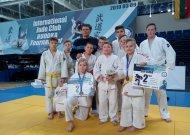 Masiškiausias Lietuvoje vykęs dziudo turnyras