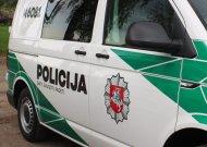 Rinkimai: rajono policija gavo pareiškimą dėl galimo šmeižto