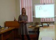 """Jurbarkiečiai rinkosi į """"Atsakingo šeimininko akademijos"""" mokymus"""