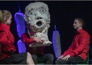 """""""Vaivorykštės"""" teatro premjera – drama, apie kurią nekalbama: reikia žiūrėti ir jausti"""
