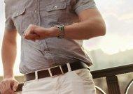Vyriški laikrodžiai – neatsiejama stiliaus dalis