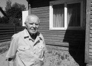 In memoriam miškinininkų aukso amžių sukūrusiam Juozui Platūkiui