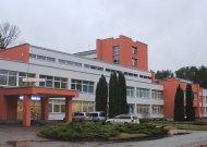 Apvogė Jurbarko ligoninei priklausantį garažą