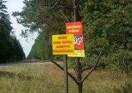 Žolės deginimo sezono pradžia: šeši gaisrai ir per 5 hektarus išdegusios teritorijos
