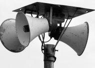 Perspėjimo sirenomis sistemos patikrinimas