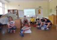 Projektų dienos – galimybė mokytis KITAIP