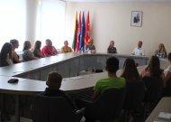 Vasaros stovyklos organizatoriai jau planuoja naujas veiklas