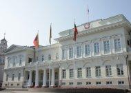 Jurbarko viešoji biblioteka kviečia drauge stebėti Prezidento inauguraciją