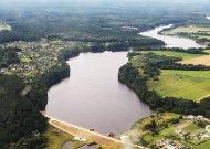 Paskelbti Mituvos užtvankos vandens pakartotinio tyrimo rezultatai