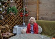 Pasaulio keliautojai Jurbarke pas Eugeniją jaučiasi lyg namuose