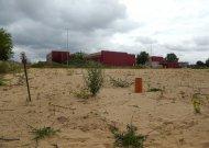 Naujamiesčio progimnazijos stadiono likimas – kokių veiksmų planuojama imtis?
