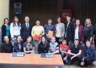 Rajono meno kūrėjams paskatinti – 3700 eurų