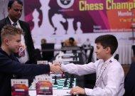 Jurbarko talentas tarp pasaulio geriausių šachmatininkų - 40-as