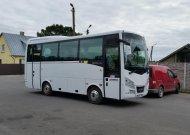 Jurbarko rajono savivaldybės vietinio (priemiestinio) reguliaraus susisiekimo autobusų maršrutų eismo tvarkaraštis 2019 m. lapkričio 1 d.