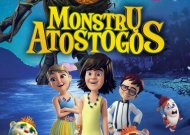 """Kino filmas vaikams """"Monstrų atostogos"""""""