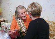 Šimtametės ilgaamžiškumo paslaptis – ją supantys geri žmonės