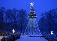 Visi kartu įžiebkime Kalėdų eglę
