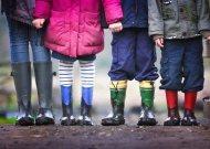 Vaiko pinigai nuo sausio didėja iki 60 eurų
