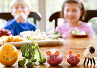 Nemokamas maitinimas priešmokyklinukams ir pirmokams