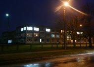 Sausio 13-osios rytą – atminimo žvakelės mokyklų languose